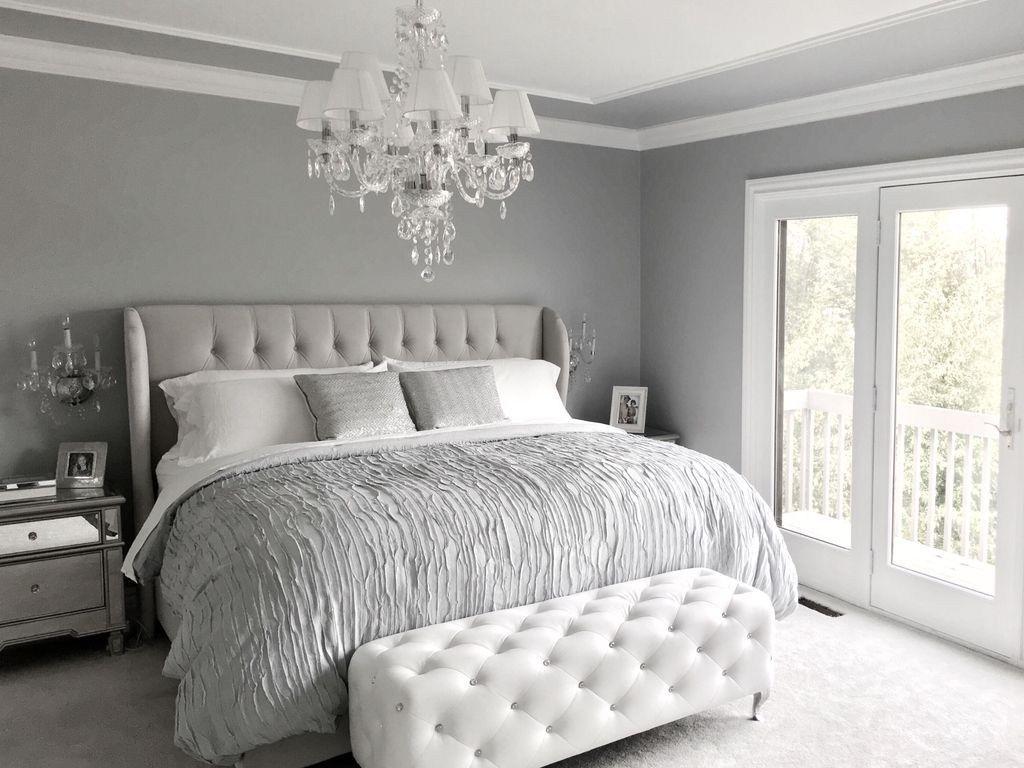Popular Grey Bedroom Ideas To Repel Boredom