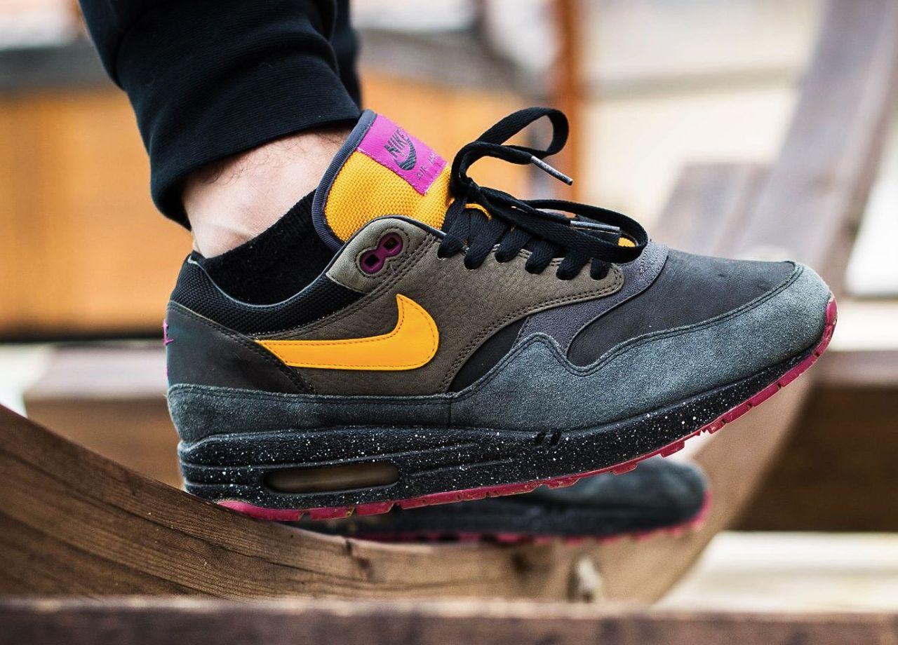 Sweetsoles Nike Air Nike Air Max Air Max Sneakers