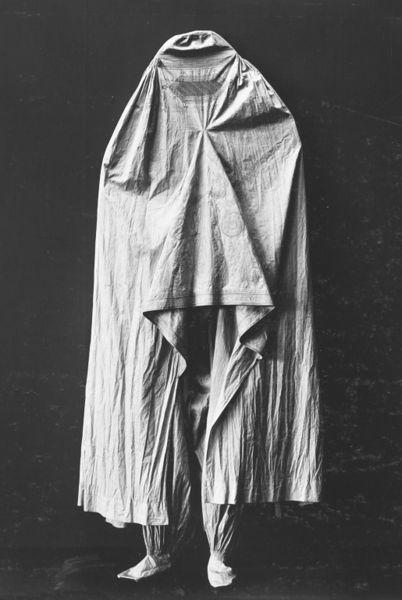 Burqa Fashion Textile Sculpture Fashion Design