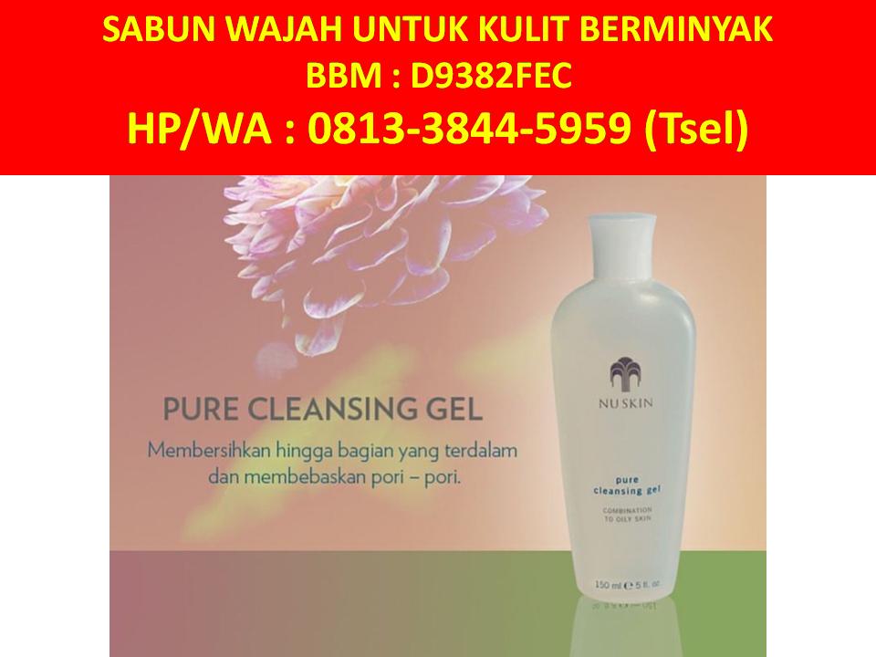 Sabun Jf Sulfur Untuk Wajah Berminyak Dan Berjerawat