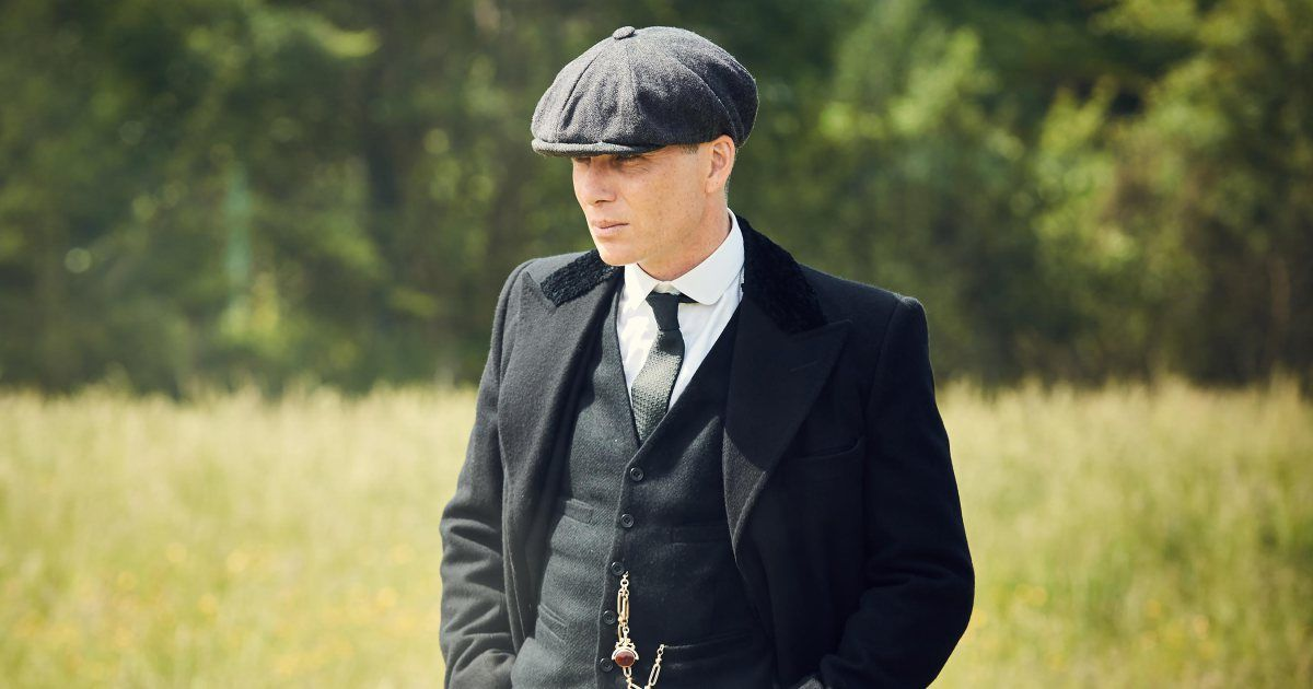 Peaky Blinders Creator Defies Anyone To Guess What S Going To