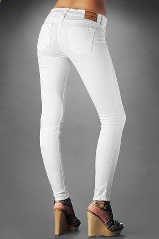 a39cb883c2bc2 white true religion jean leggings | JEANS | Fashion, Jeans, Jeans brands