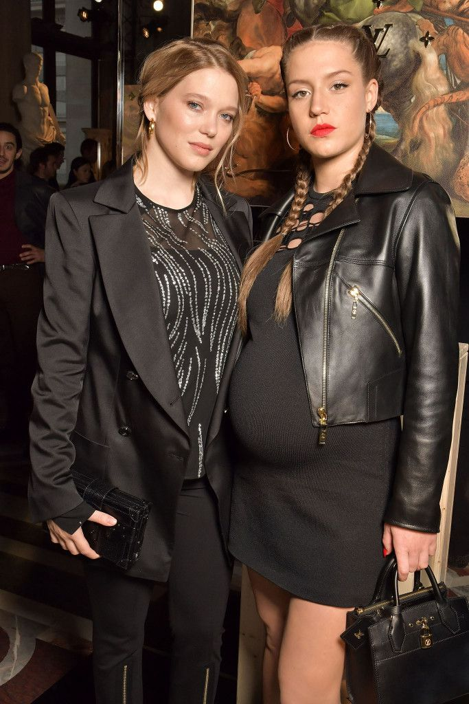 Stars Converge For Launch Of Louis Vuitton Collaboration With Jeff