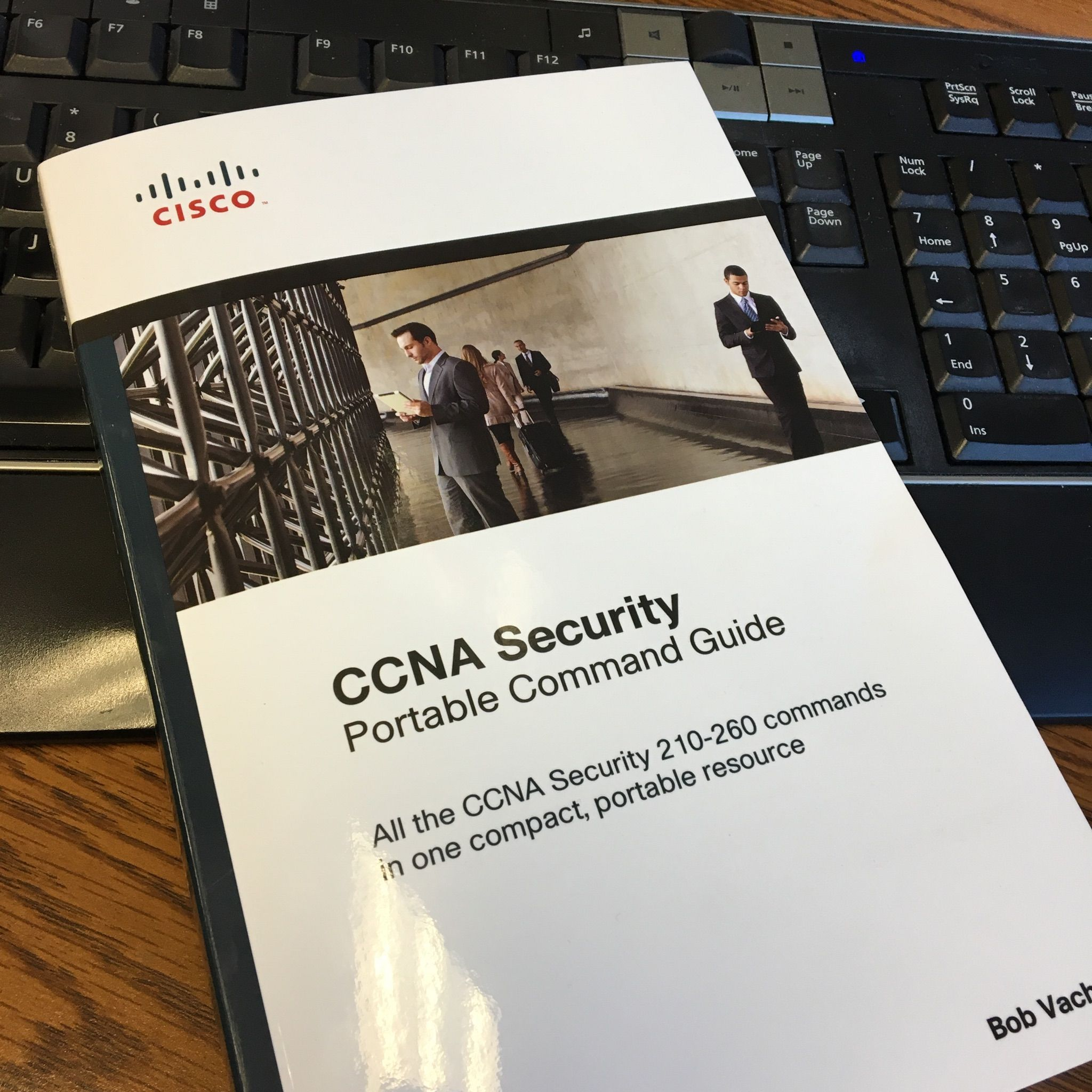 it has arrived ccnasecurity portable command guide by bob vachon rh pinterest ca ccna security portable command guide 210-260 pdf ccna security portable command guide pdf free download