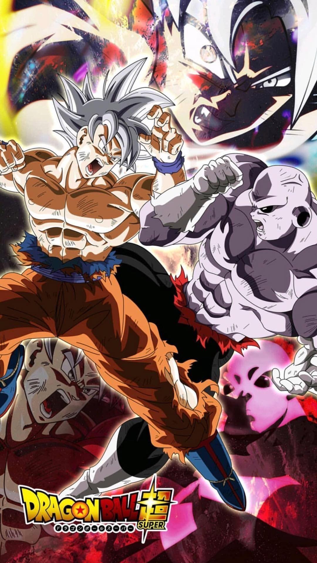 Tournament Of Power Anime Dragon Ball Dragon Ball Super Goku