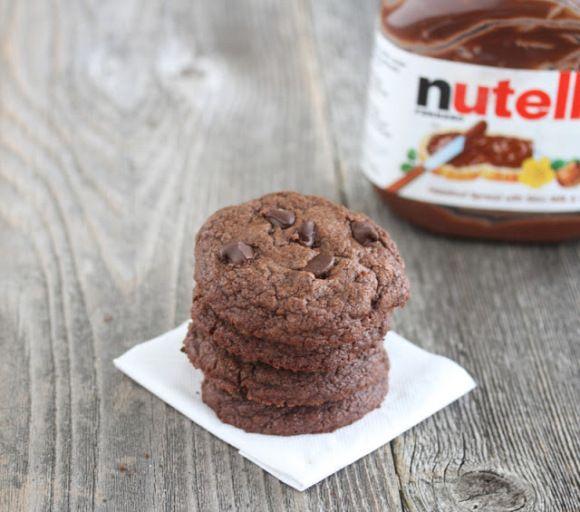 paleonutellacookies - Kadie Meghan Approved