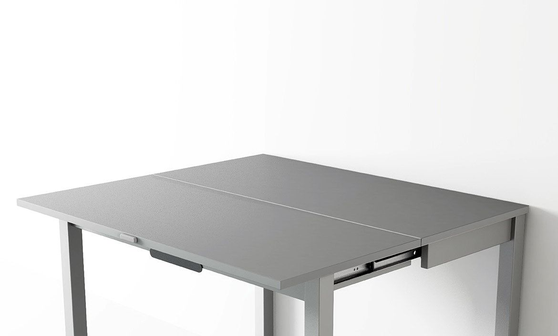 Mesa cocina DOMINO, catálogo Muebles ANTOÑÁN, del fabricante español ...