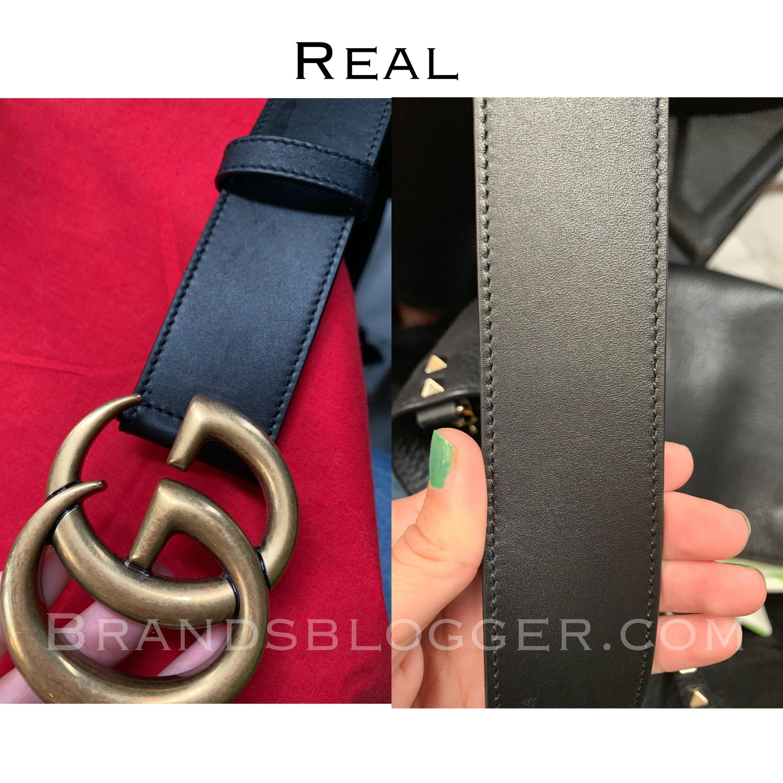 How to spot a fake double g gucci belt gucci belt belt