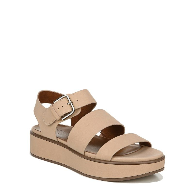Women's Brooke Medium/Wide Platform Sandal 2