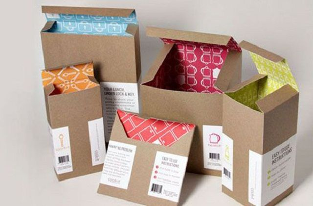 Custom Bo For Small Business And Packaging Solution Along With Printing