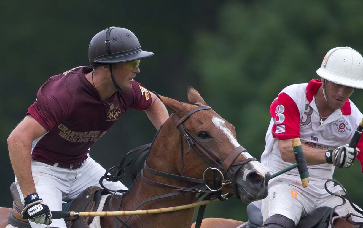 Myopia Polo's rich mix of history, bucolic setting, equine and ...