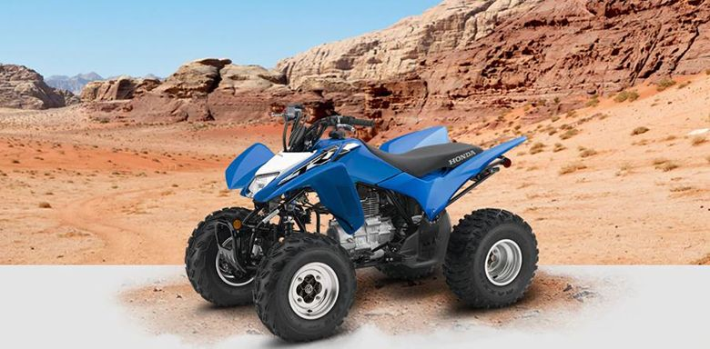 Honda 2019 TRX250X Sports ATV Review Price Specs Sport