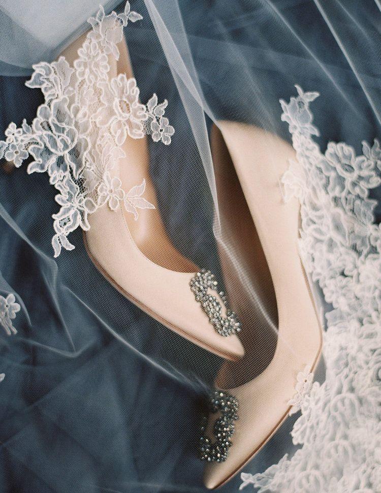 Southern Garden Wedding Shoes For More Inspiration Follow