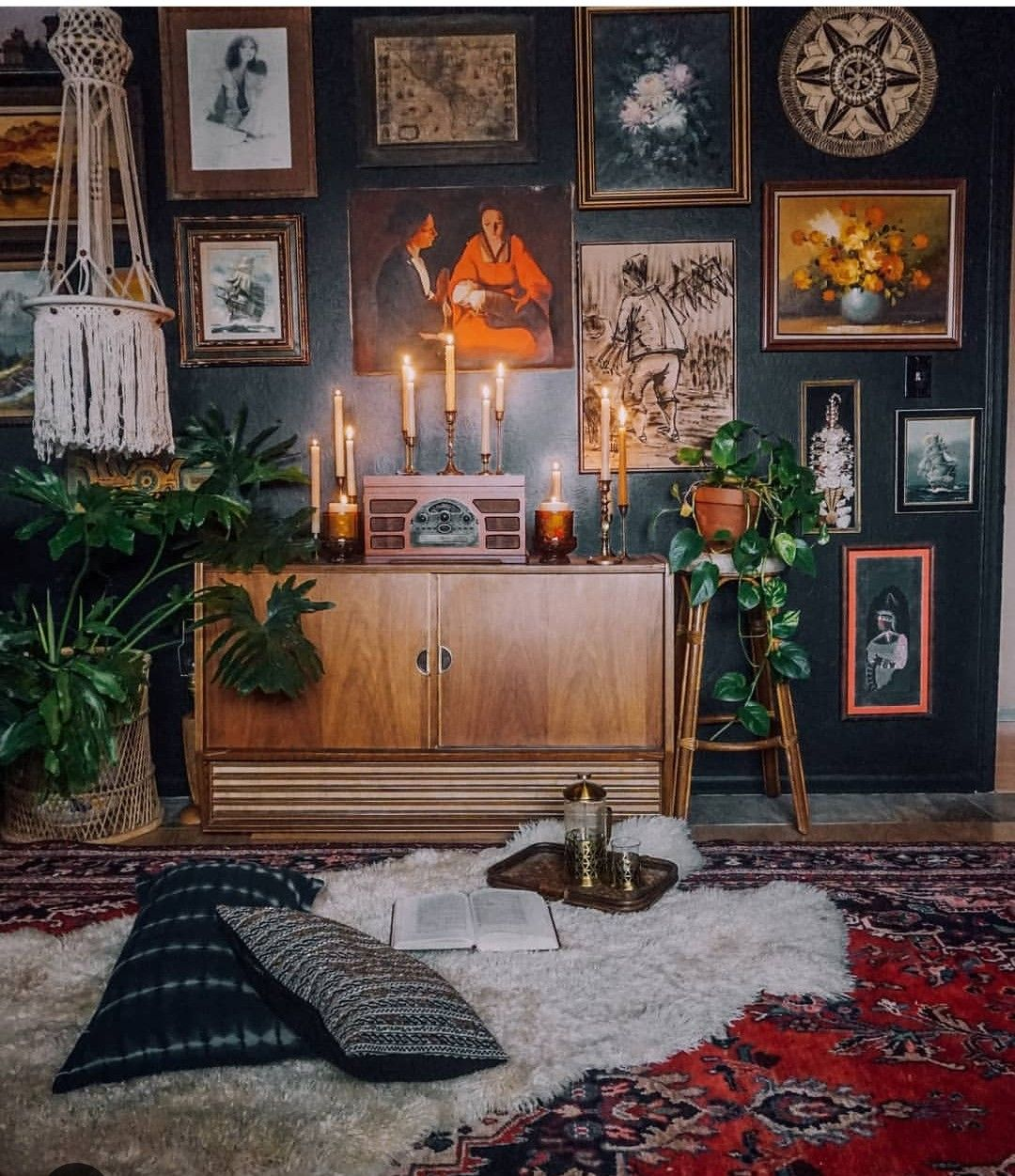 Pin on Eclectic decor