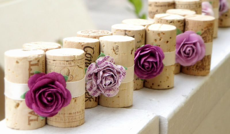 17 Best images about deco bouchon liège on Pinterest | Recycling ...