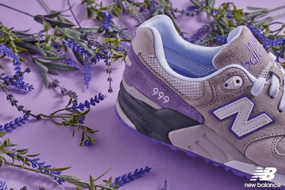 New Balance Ml999aa Lavender New Balance Sneaker Dc Sneaker Hummel Sneaker