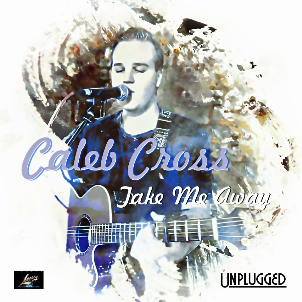 Caleb Cross releases his first official digital single