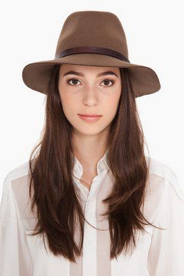 Fedora Fashion Women  0e5cbff8f08