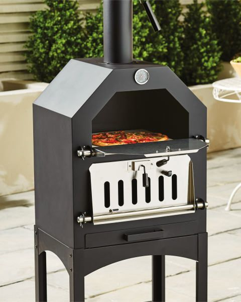 Pizza Oven G Jpg 480 600 Pizza Oven Outdoor Kitchen Pizza Life