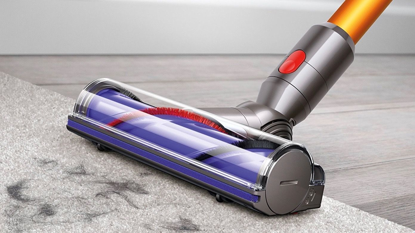 The best vacuum cleaners 2020 10 best vacuums from Dyson