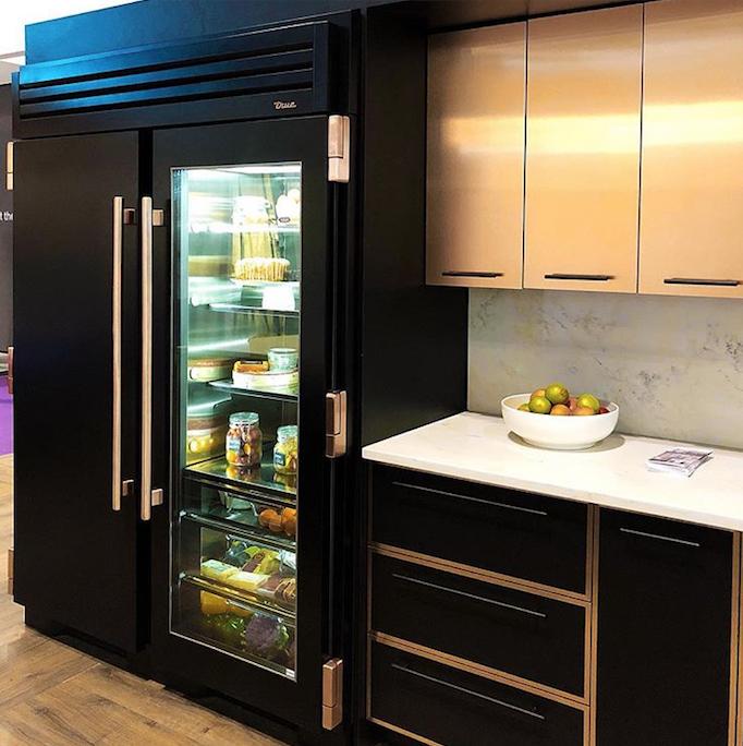 Kitchen Appliance Trends 2020.Hottest New Kitchen And Bath Trends For 2019 Kitchen