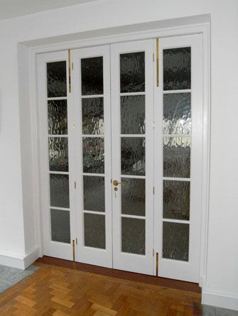 Inner doors inner doors tuscany iu0027ve always loved bifold french doors the old fashioned kind that & Tri Fold Interior Doors Image collections - Doors Design Ideas pezcame.com