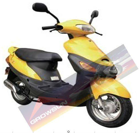 Scooter 50cc Plastic Parts Chinese Body