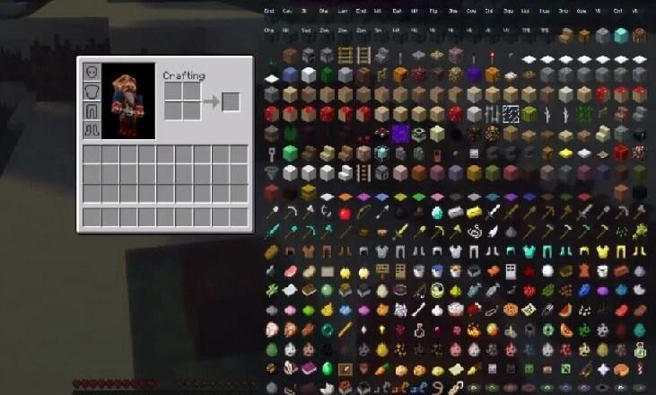 Моды для Майнкрафт   Minecraft 1.13, 1.12, 1.11, 1.10, 1.9 ...