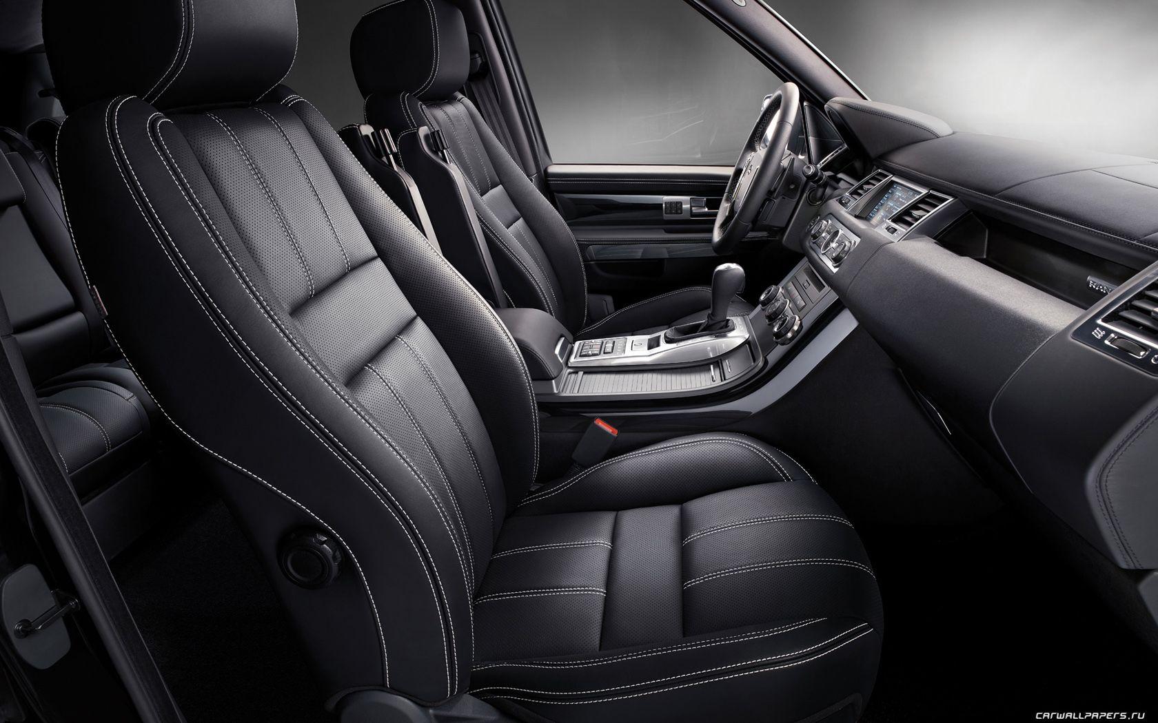 2012 Range Rover Sport Interior Range Rover Sport Range Rover Range Rover Supercharged