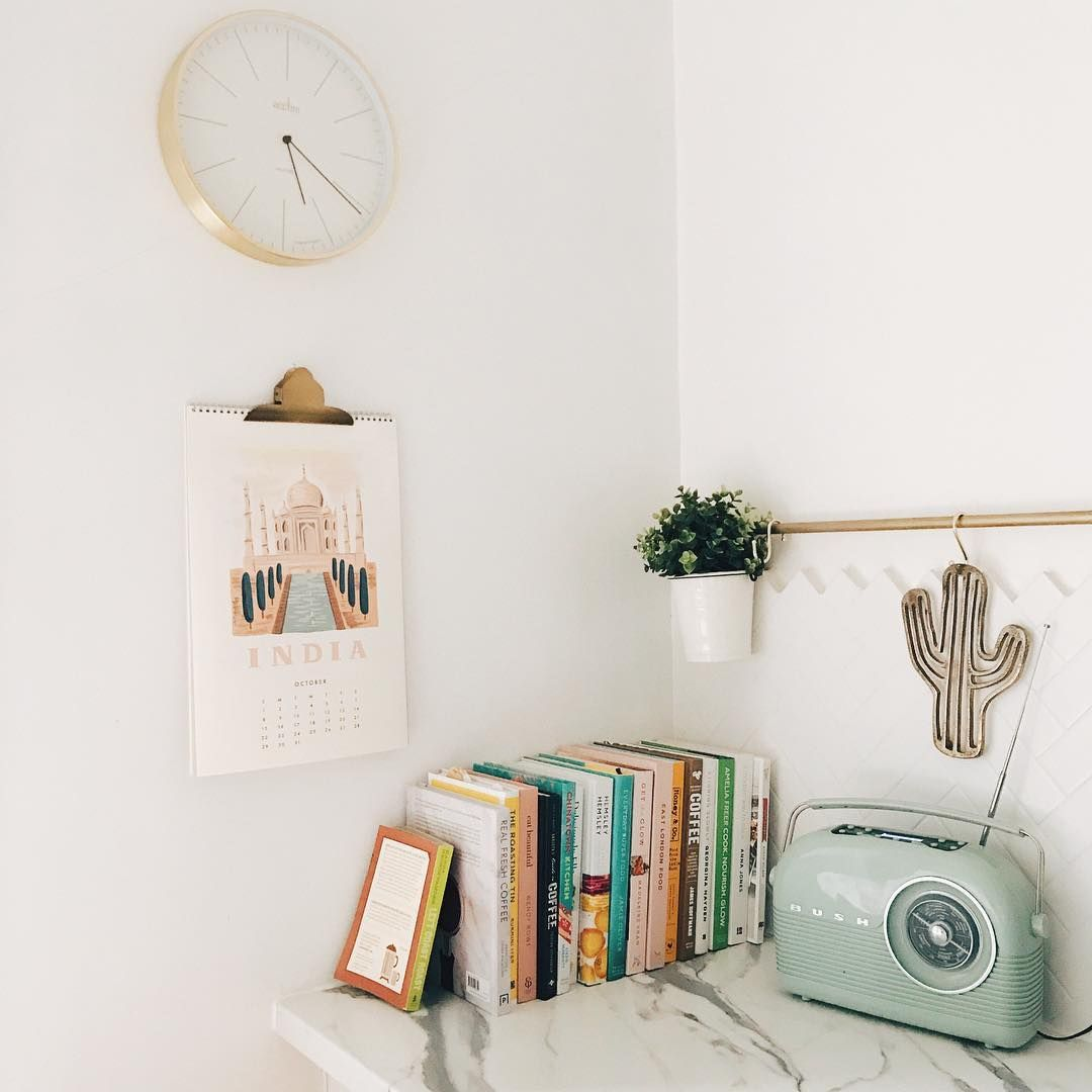 """Yellow Bedroom Ideas For Sunny Mornings And Sweet Dreams: Kate Spiers On Instagram: """"Saturdays At Home Are Just"""