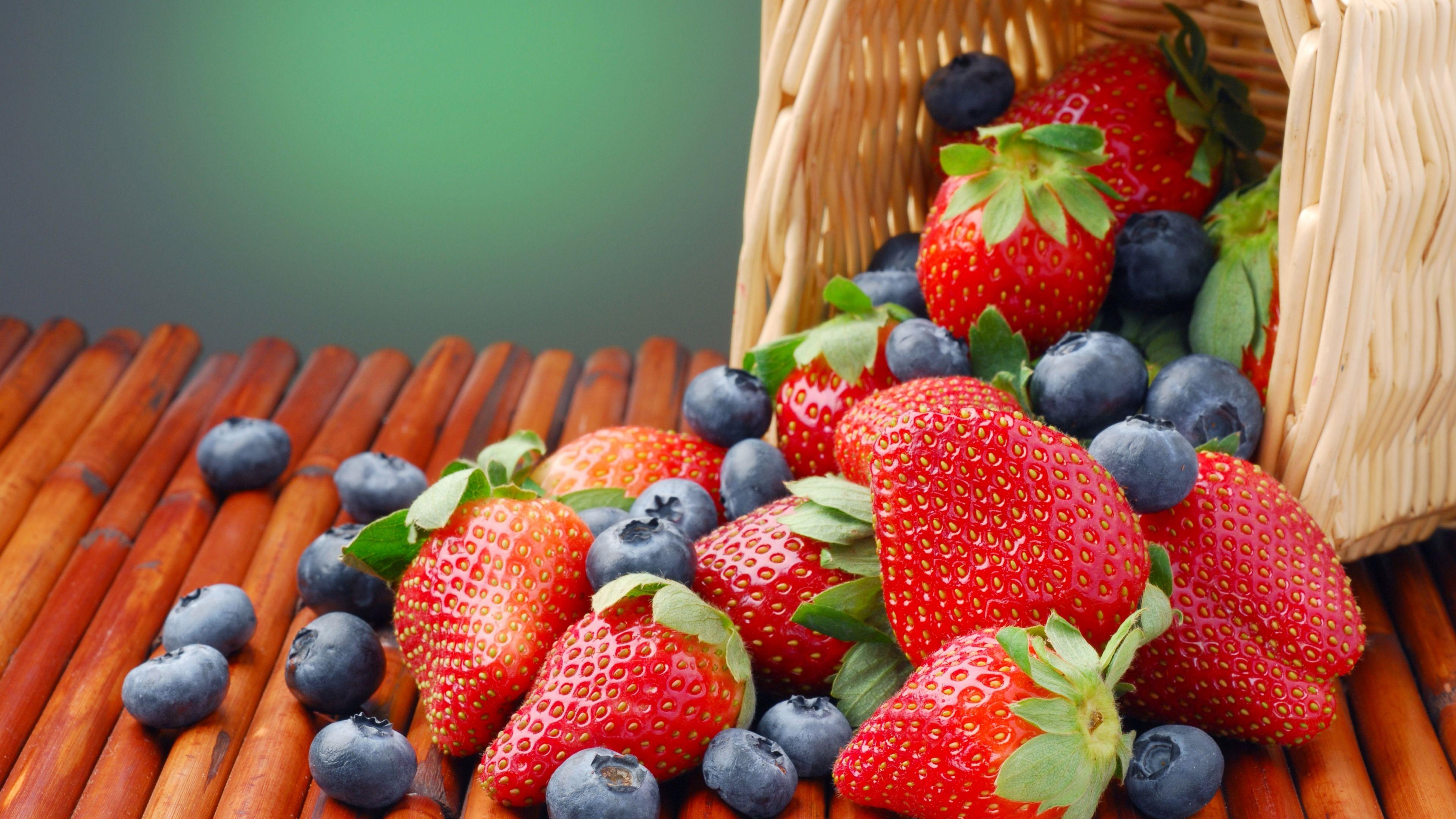 Food 4k Ultra Hd Wallpapers 4k Wallpaper Net Strawberry Fruit Food Wallpaper Food full hd wallpaper
