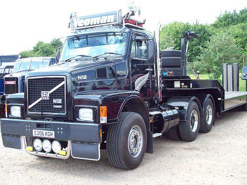 199 volvo n12 articulated 1987 pinterest volvo volvo trucks rh pinterest com Volvo N12 Seat Volvo F12