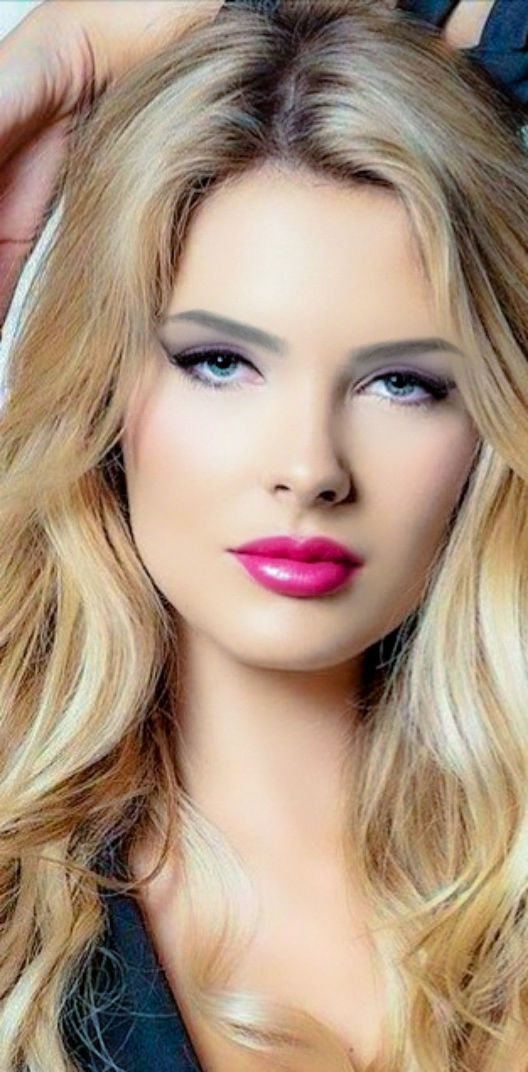 Pin By Jesus Maria Nino Quinones On Bonitas In 2019 Blonde Hair