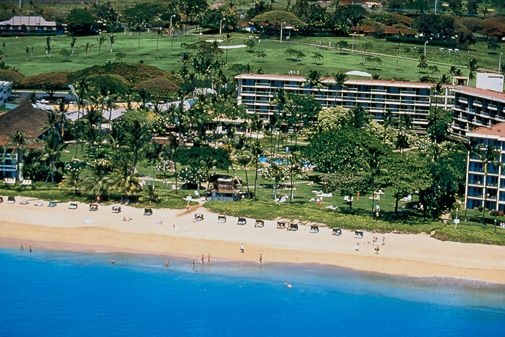 Kaanapali Beach Hotel 2525 Parkway Lahaina Hawaii United States Click N Book Hotels Visit Maui Pinterest And Beaches