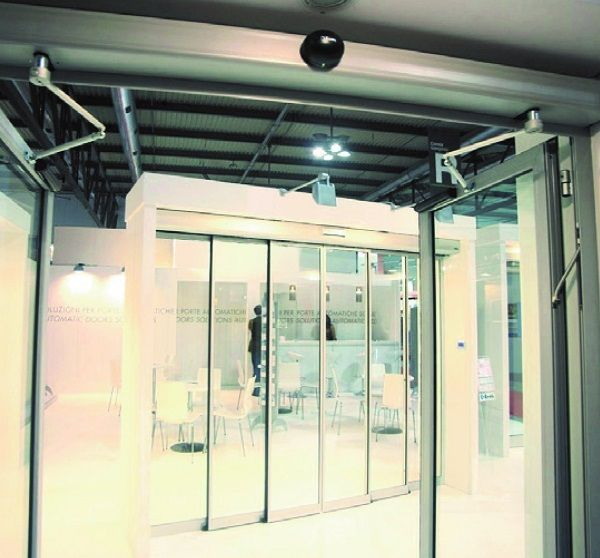 Laidlaw\u0027s leading Orbis brand of compact and elegant automatic door operators can be fitted & Laidlaw\u0027s leading Orbis brand of compact and elegant automatic door ...