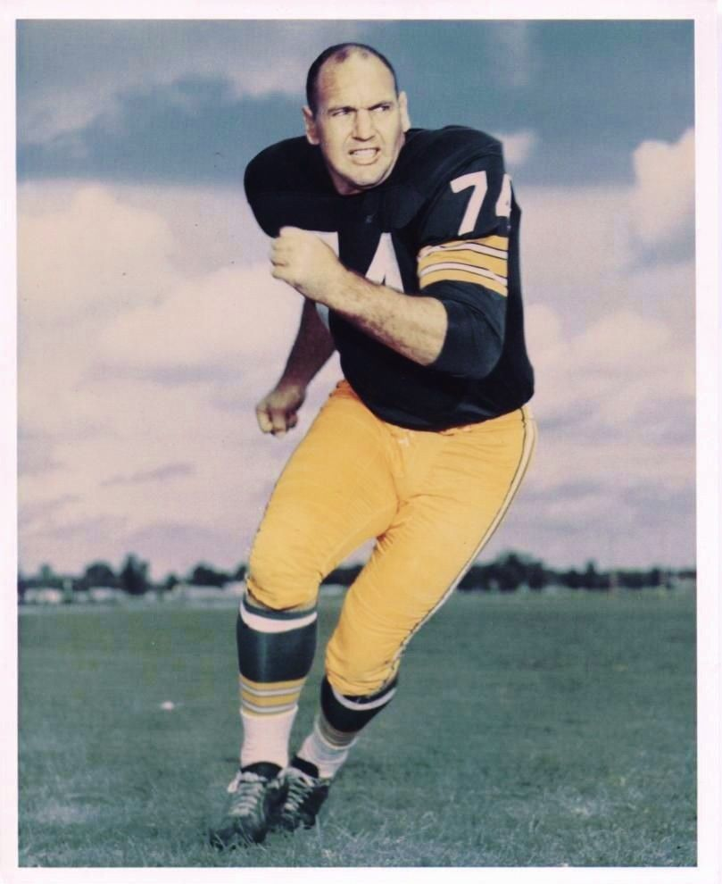 Henry Football Legend Alltime 8x10 Color Packers Great Jordan Bay Packers Green