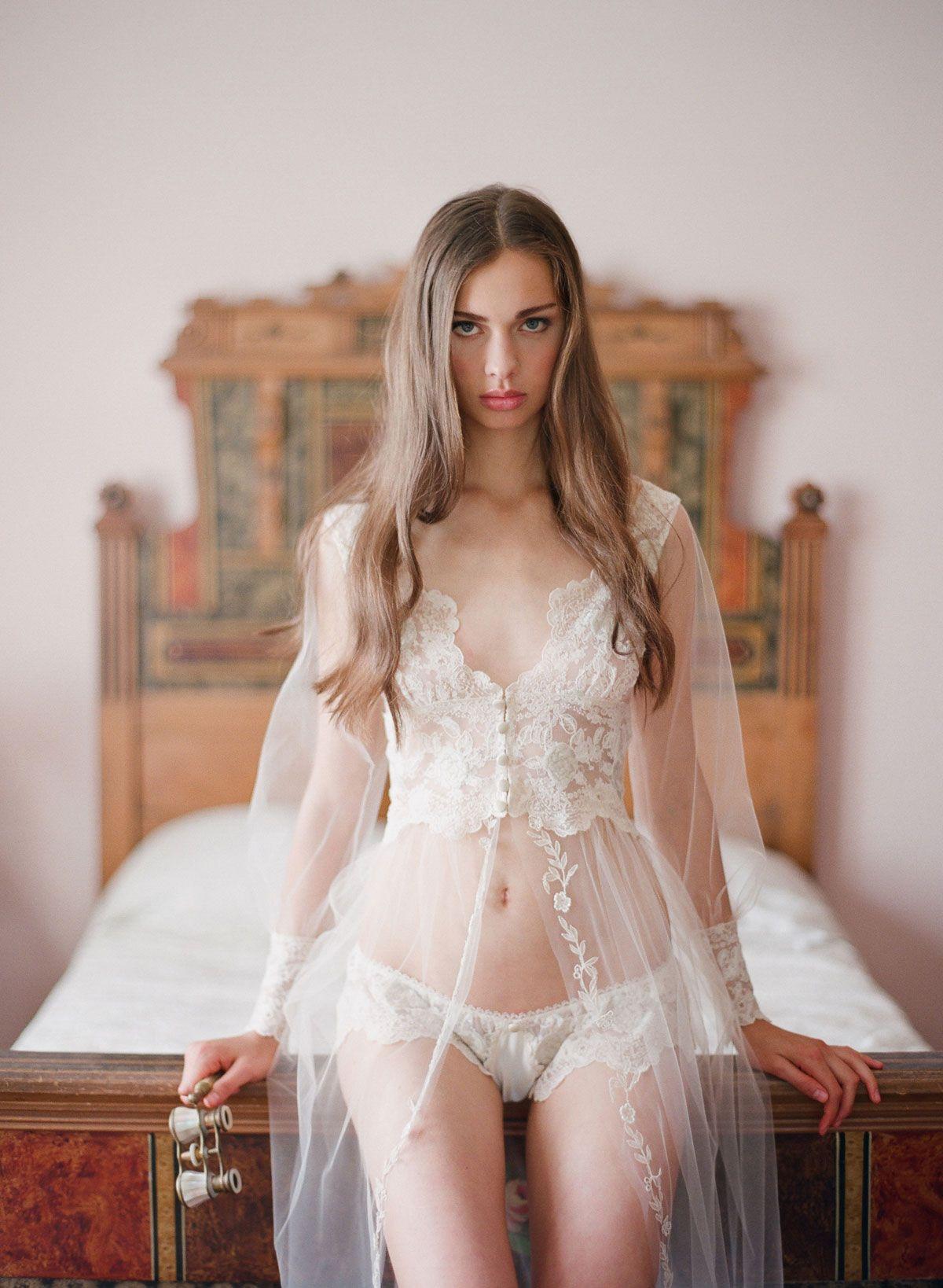 Lanas fantasies bare pussy