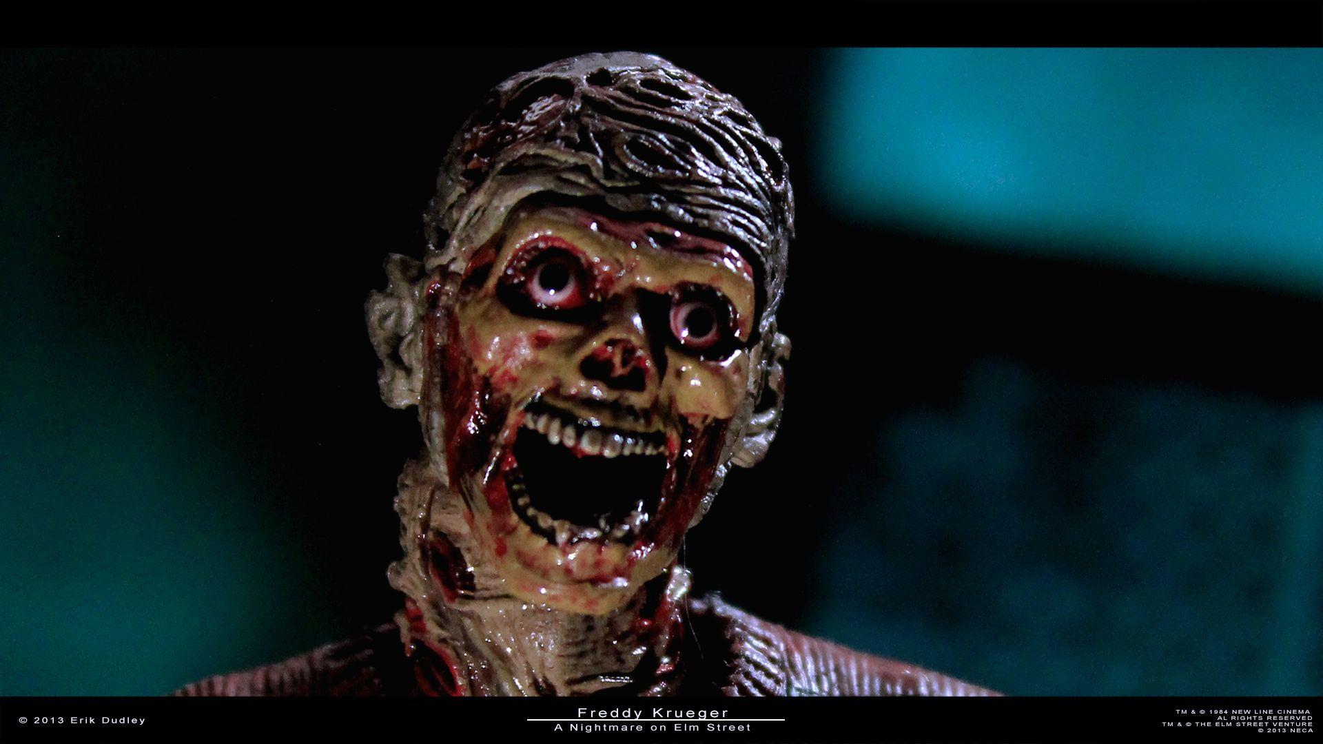 Pin By Pilar Jaramillo On Freddy Krueger Freddy Krueger Nightmare