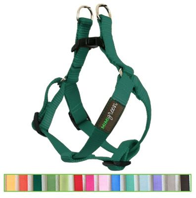 Pin On Pet Harnesses
