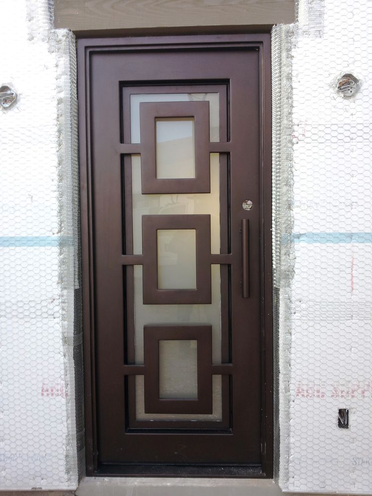 Wrought Iron Entry Doors Scottsdale Az Victory Metal Works