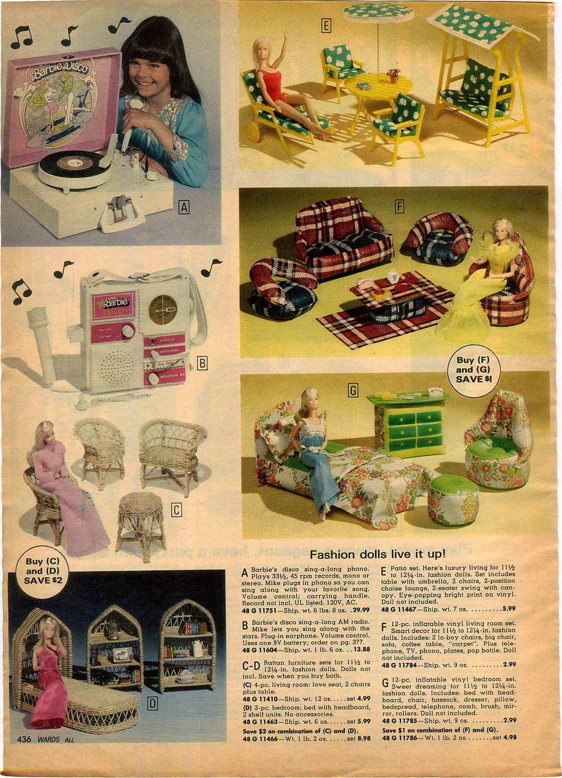 8Pcs Vintage Miniature Sewing Machine Telephone DollHouse Furniture Living  AE