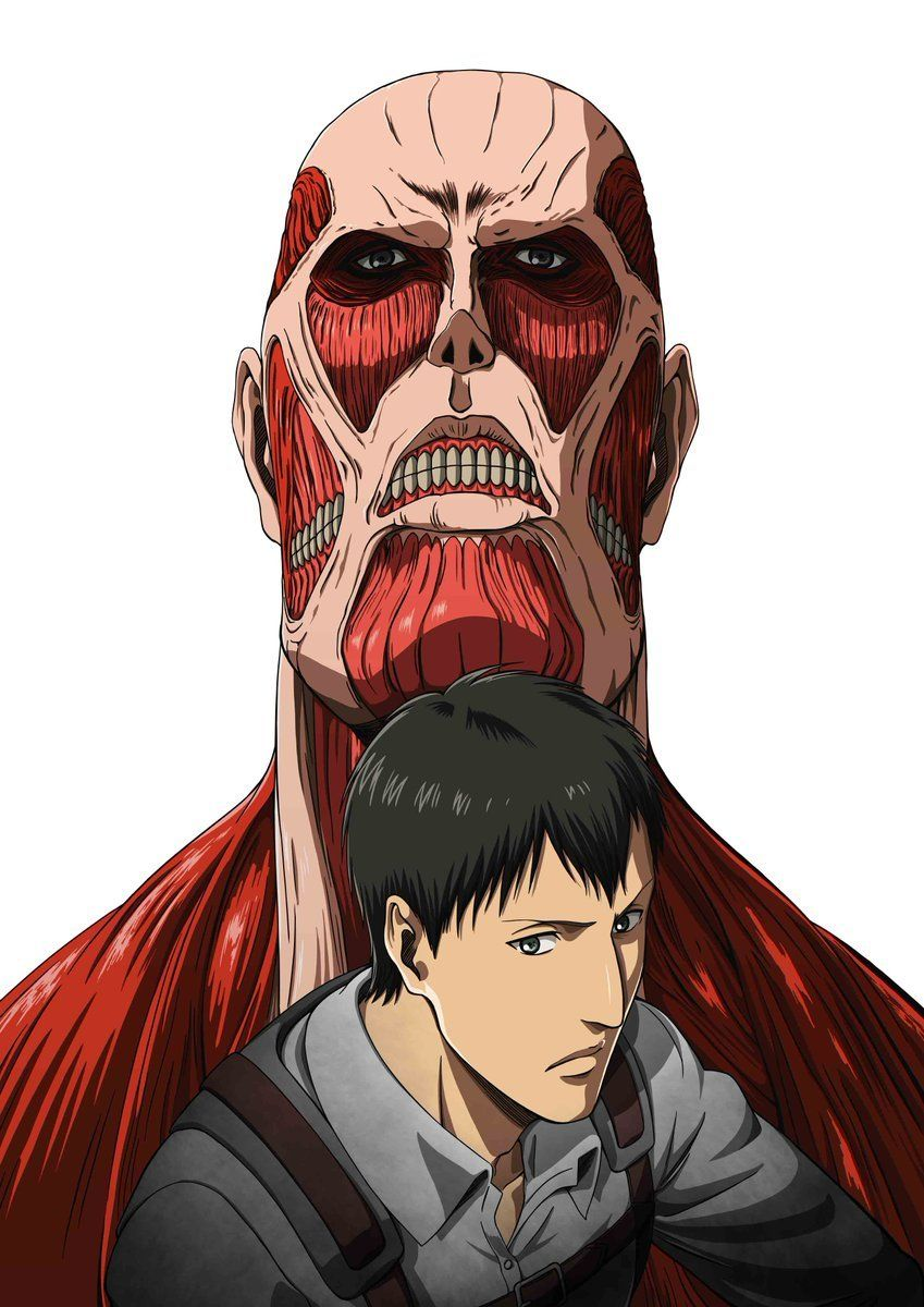 New Illustration By Snk Chief Animation Director Kadowaki Satoshi And Animator Irobe Miho Wit Studio Attack On Titan Anime Attack On Titan Art Attack On Titan