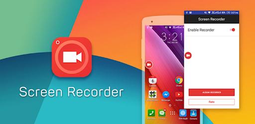 Screen Recorder is an record app, recording studio, it