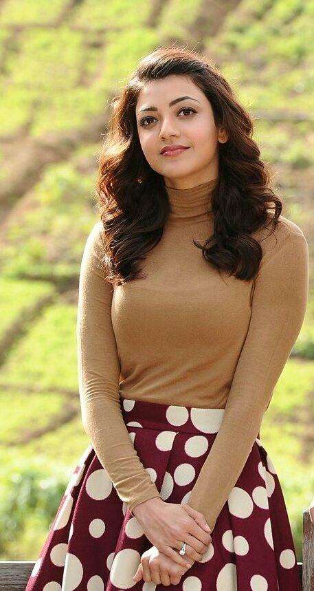 Kajal Aggarwal  Most Beautiful Indian Actress, Indian -6236