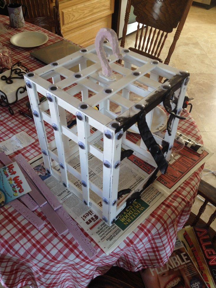 The Jackal head cage from Thirteen Ghostsimage.jpg