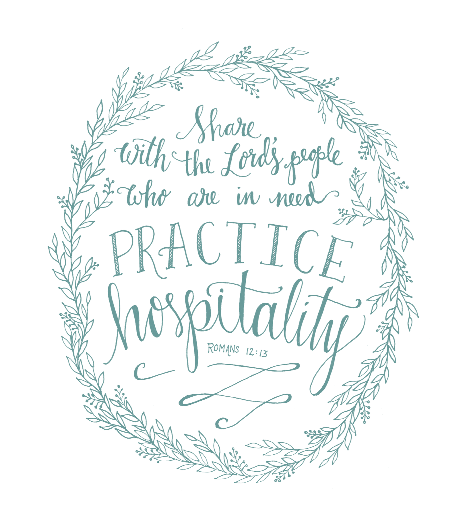 Practice Hospitality A T For You