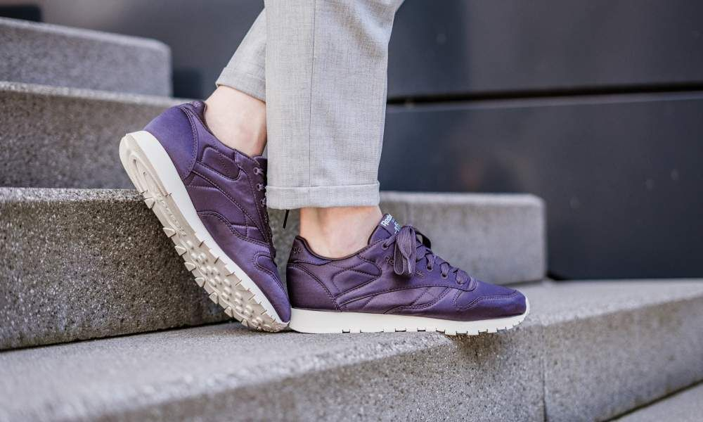 Reebok Sneakers Store Deutschland Reebok Classic Leather