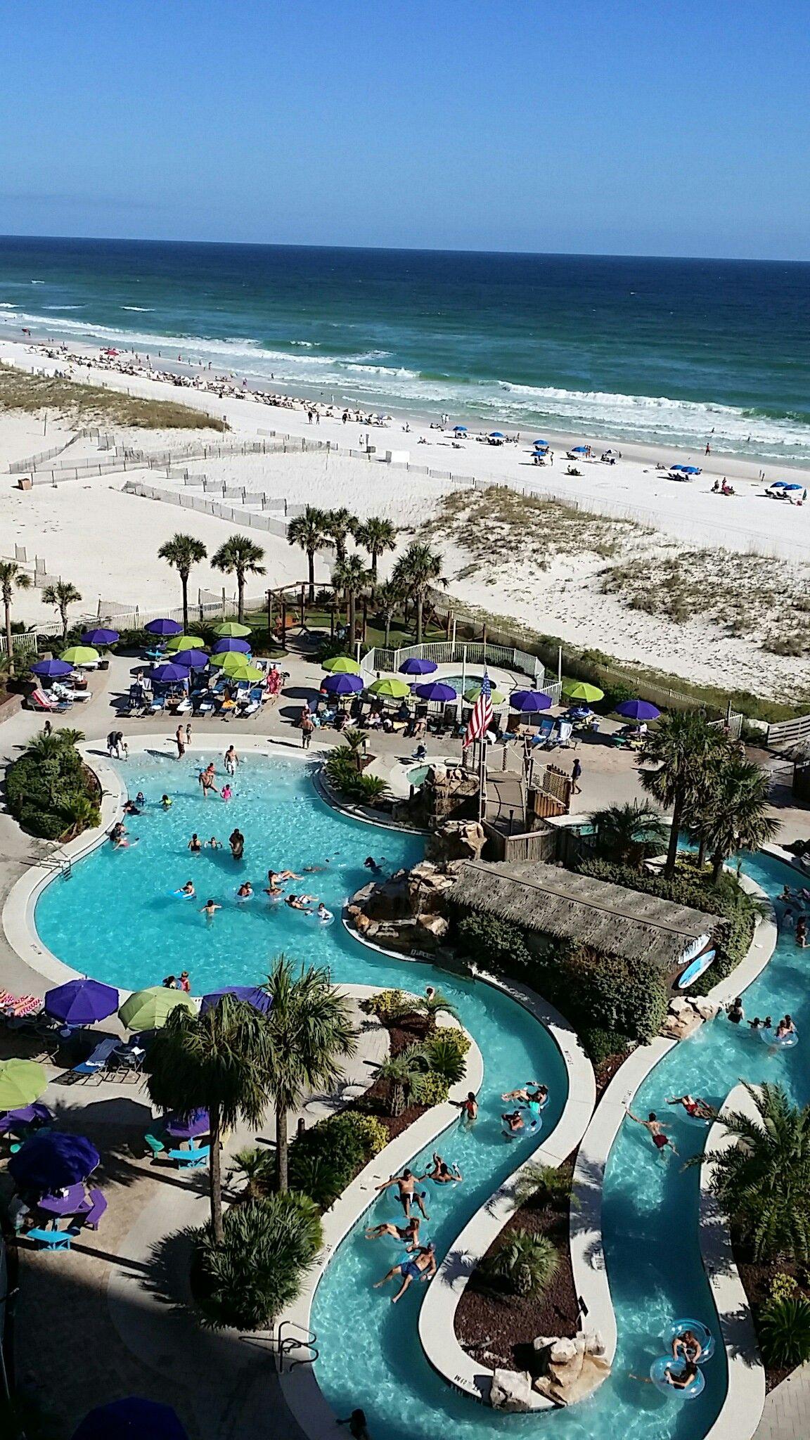 Pensacola Beach Florida Holiday Inn Resort