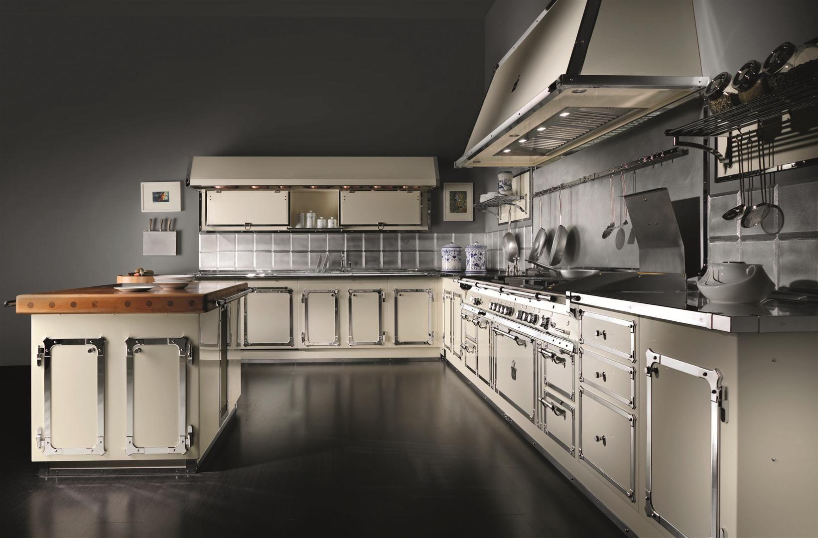 officine+gullo | Officine Gullo presenta la nuova cucina a ...