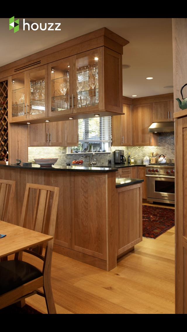 Pin von Carolyn auf Kitchens | Pinterest | Einrichtungsideen